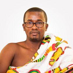 Nana Obrimpong Toku Dum VIII (Eric Aggrey)