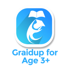 Graidup for kindergarten