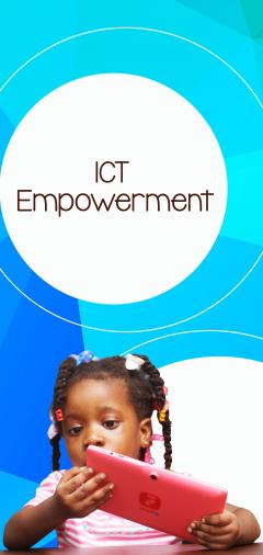 ICT empowerment